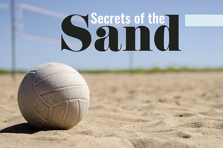 Secrets of the Sand