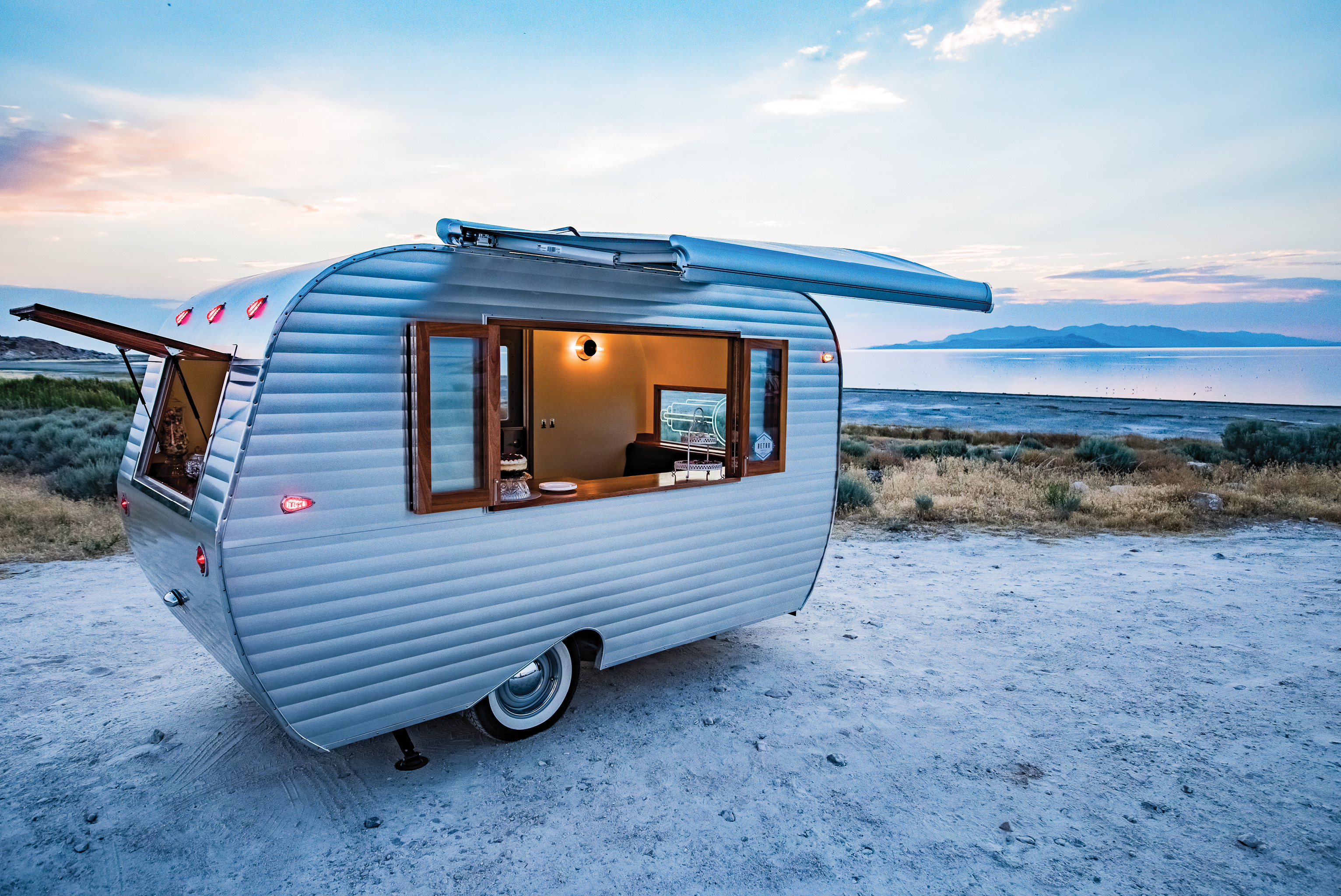 AIRSTREAMS MADE NEW